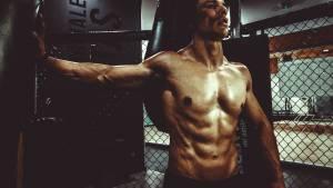 筋肉 筋トレ SIXPAD