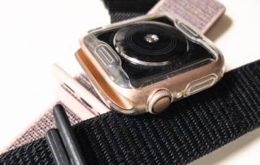 Apple Watch series4のバンド