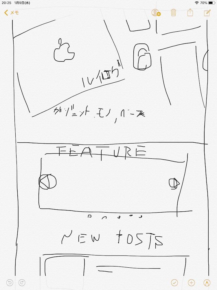 WordPressテーマ自作チャレンジ