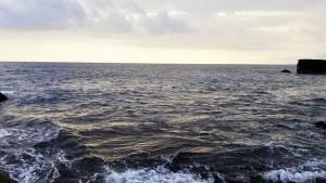 バリ島の綺麗な自然の写真