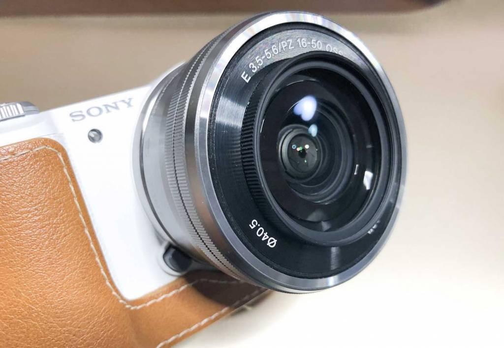 Sonyのミラーレス一眼α5100