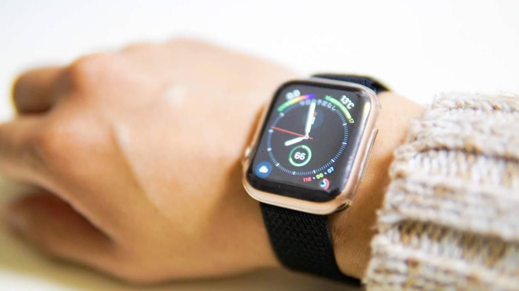 Apple Watch4を右手スタイルにしてつけてみた