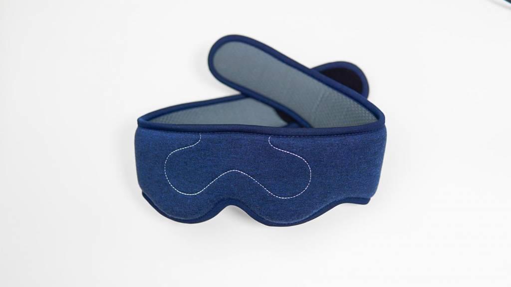 USB3Dヘッド立体蒸気アイマスク