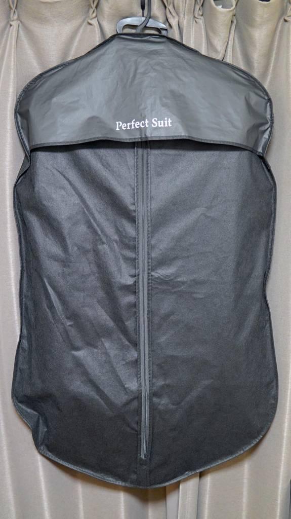 Perfect Suit FActory(P.S.F.A)の礼服(ブラックスーツ)