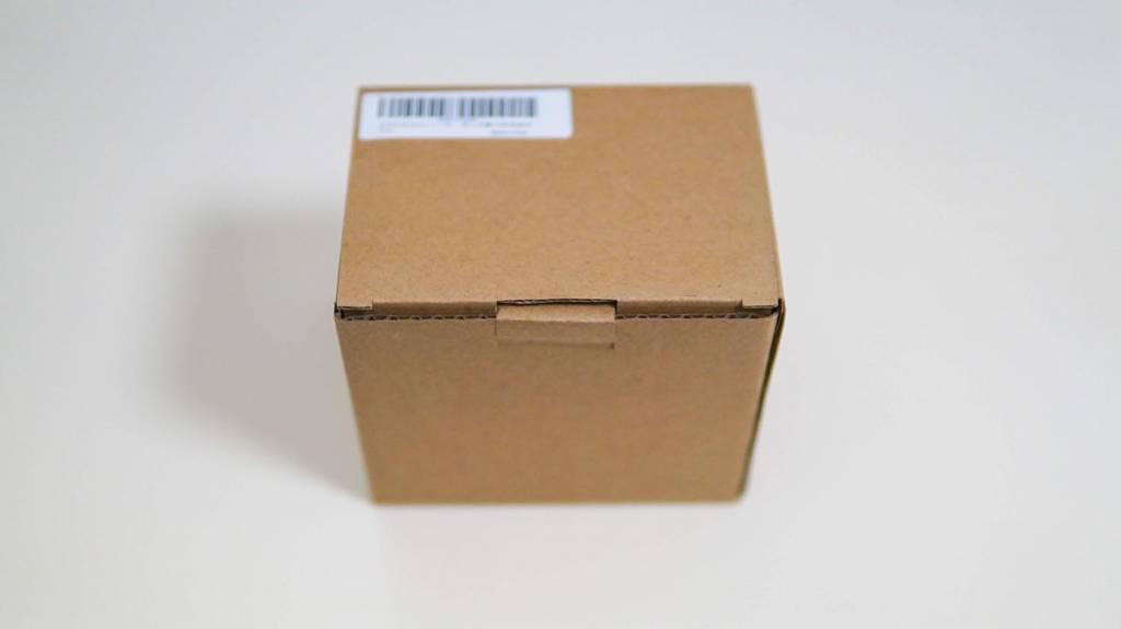 Dyson(ダイソン)DC61の互換品バッテリーの梱包状態