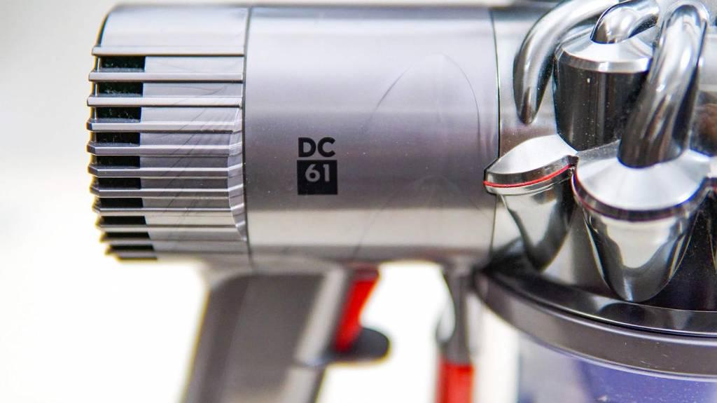 Dyson(ダイソン)DC61