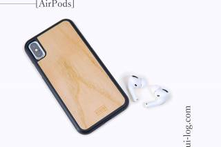 AirPodsProをルイログがレビュー