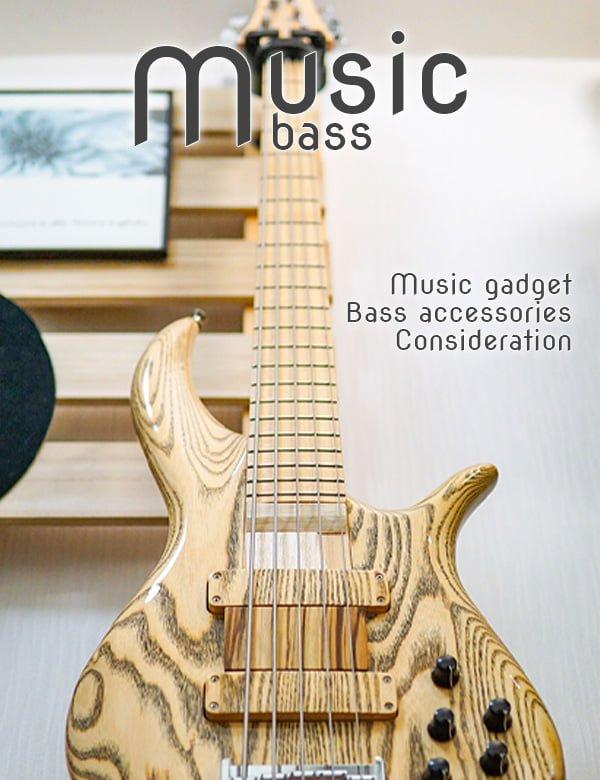 音楽(ベース)