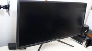 ウルトラワイドディスプレイ JN-VG34100UWQHDR