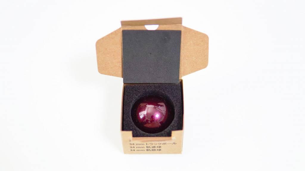 ペリックスのトラックボールの交換用ボール