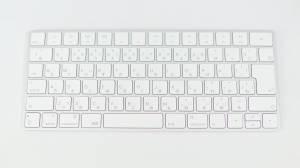 Apple Magic Keyboard [MLA22J/A]
