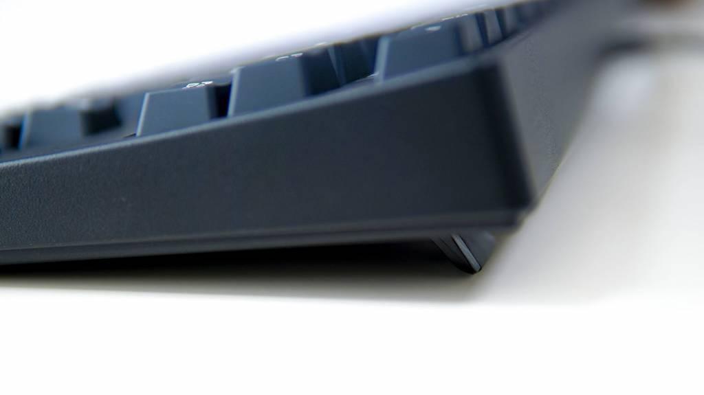 FILCOメカニカルキーボードMajestouch 2 FKBN91MPSの側面