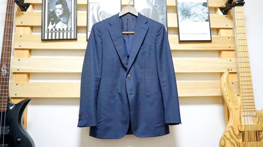 ユナイテッドアローズgreen label relaxingのジャケット