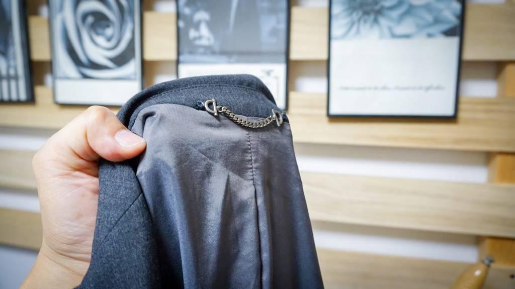 GUCCIのビンテージジャケット