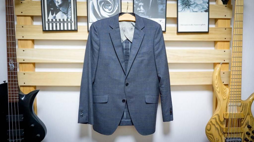 THE SUIT CONPANYのジャケット