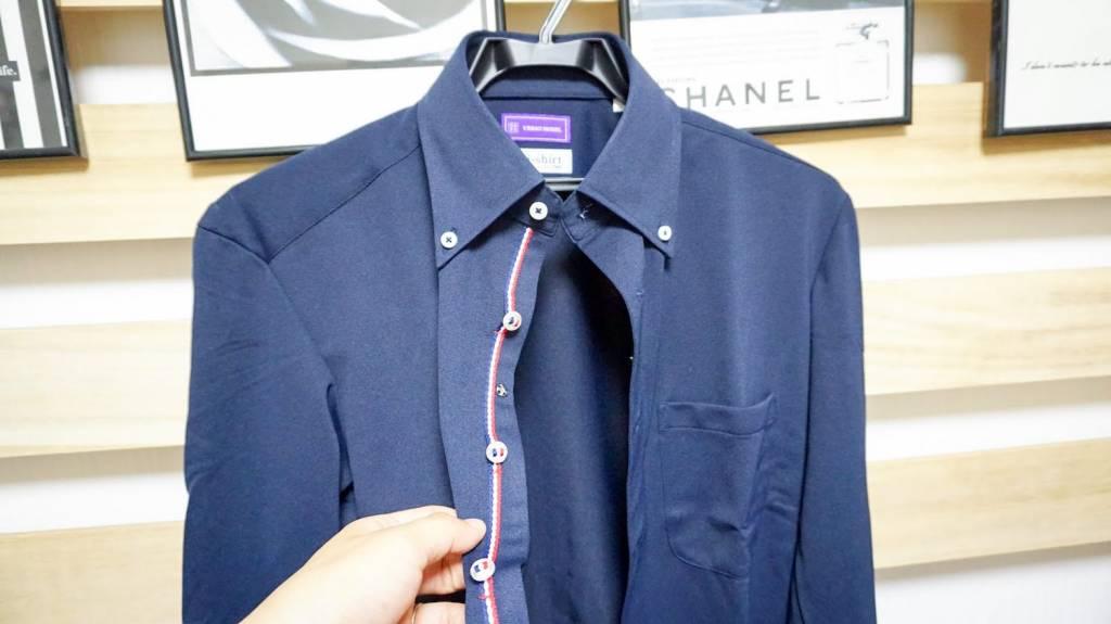 Perfect Suit FActoryのi-shirt(アイシャツ)