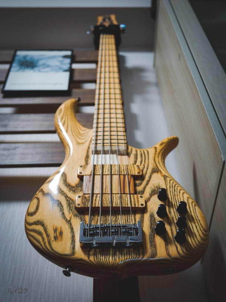 ルイログのF-Bass