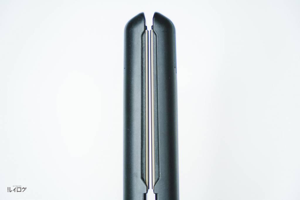 SALONIAストレートヘアアイロン24mm「SL-004S」