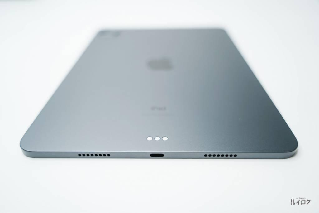 Apple iPadPro11(第3世代)M1 2021本体裏面