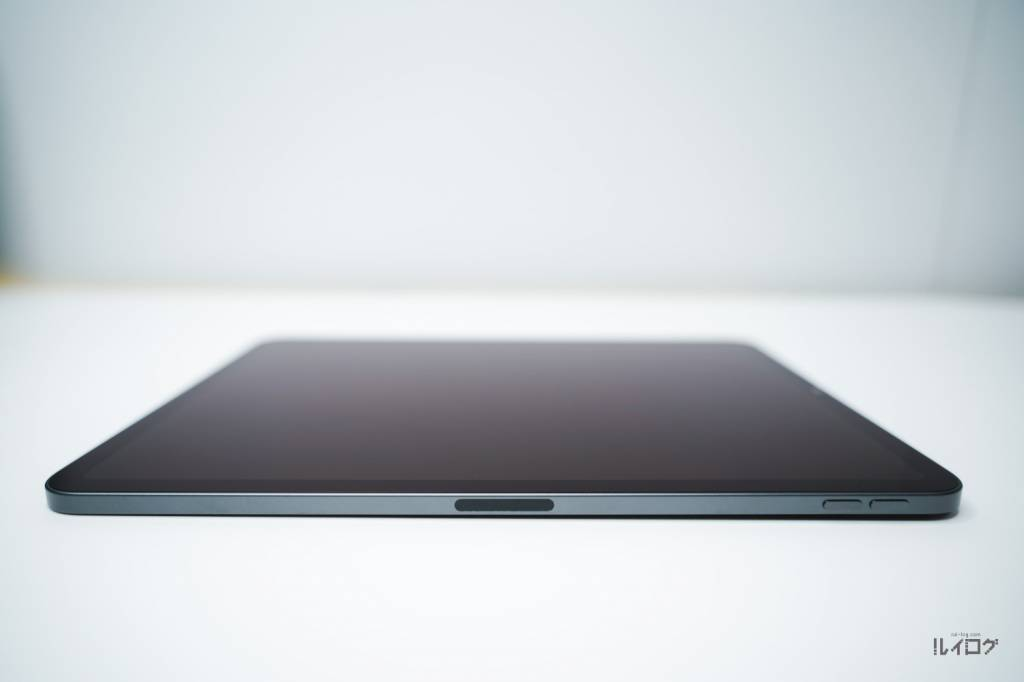 Apple iPadPro11(第3世代)M1 2021の側面