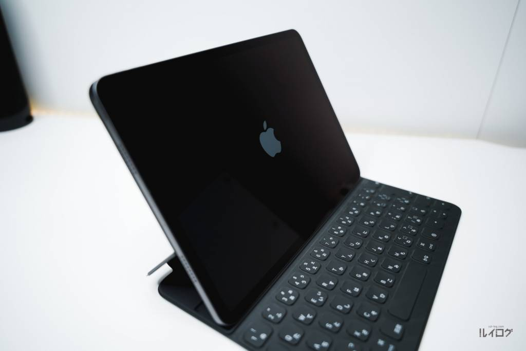 Apple iPadPro11(第3世代)M1 2021とSmartKeyboardFolio