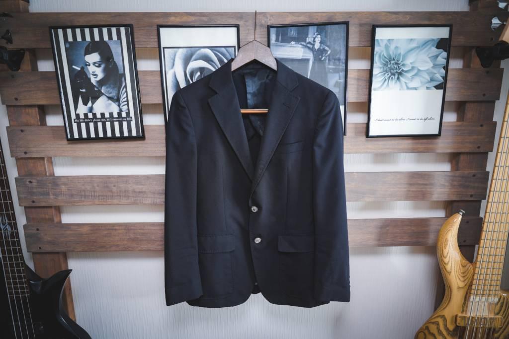 COMME CA ISMのジャケット