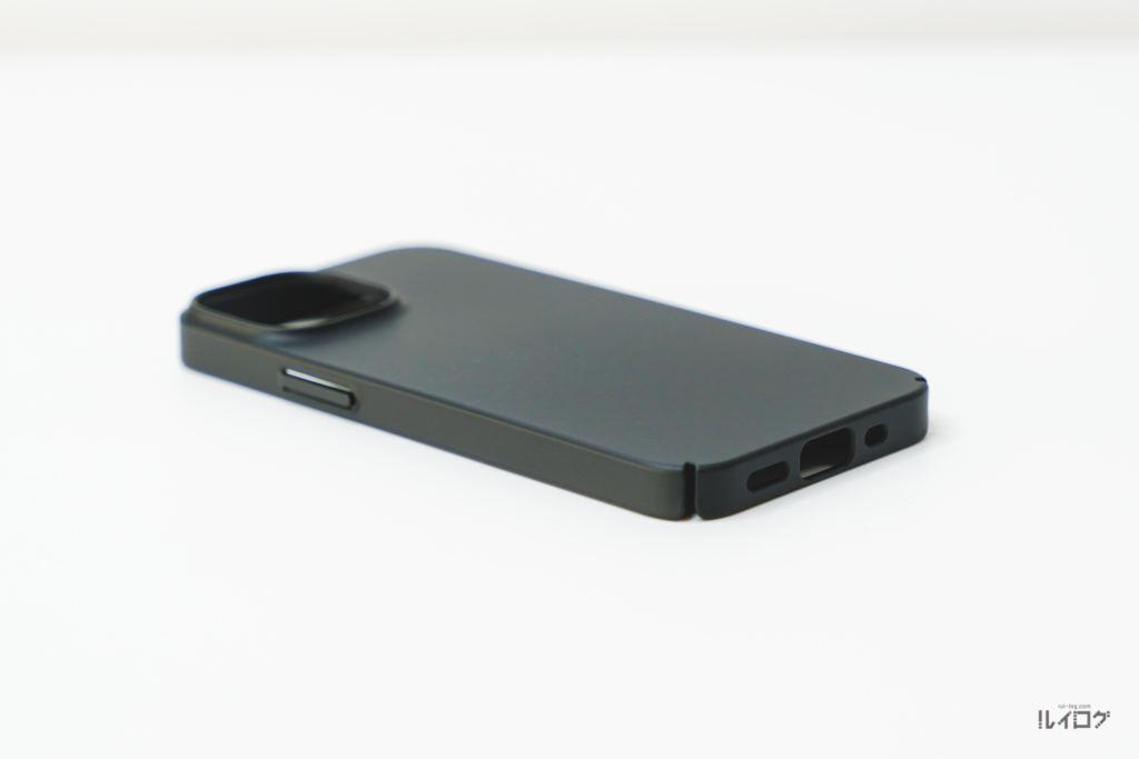 iPhone13mini用TORRAS極薄ケース本体