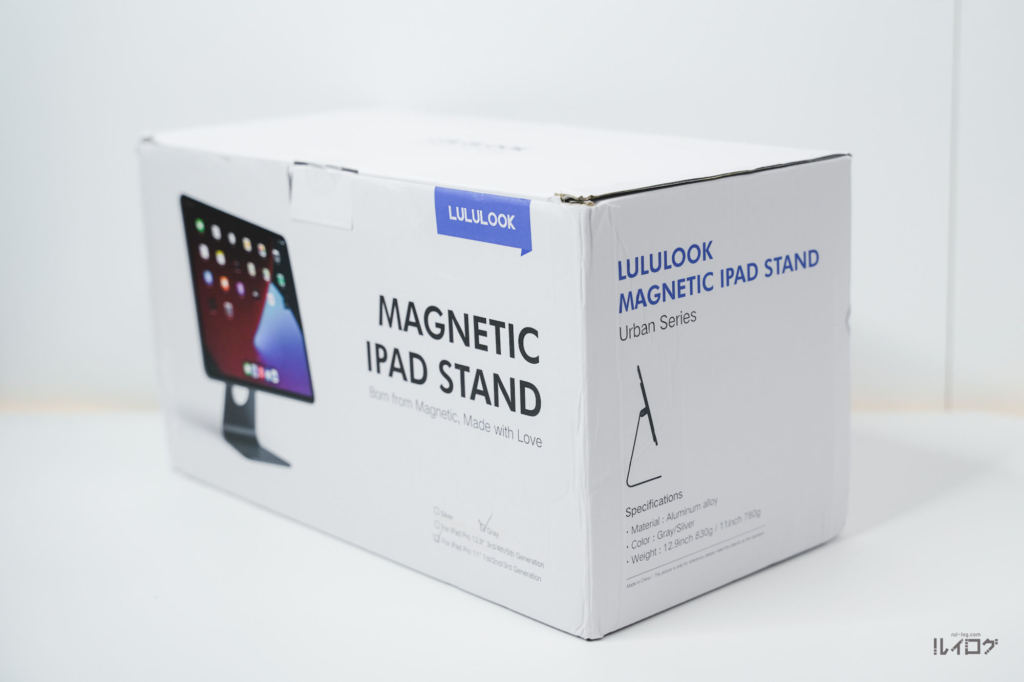 Magnetic iPad Stand - Urbanのパッケージ