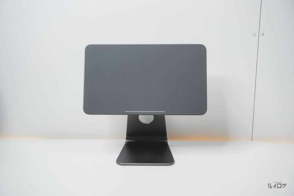 Magnetic iPad Stand本体